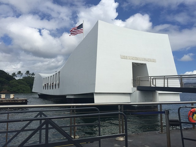 USS Arizona Sold Out Tickets